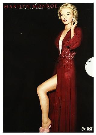 05e0879b9f8a0c Marilyn Monroe Kolekcja Bestsellery 2: Męşczyźni Wolą blondynki / Jak  Poś