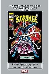 Doctor Strange Masterworks Vol. 3 (Doctor Strange (1968-1969)) Kindle Edition