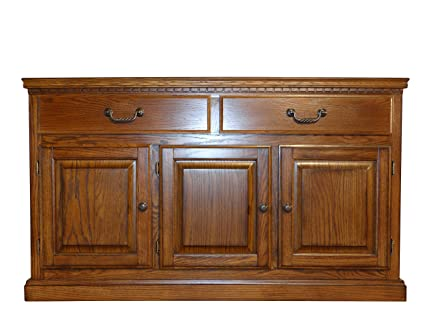 Vintage Oak Collection 503 Buffet