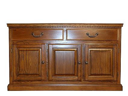 Vintage Oak Collection 503 Buffet