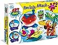 Clementoni - Art attack, maquina de reciclar papel (65443.7)