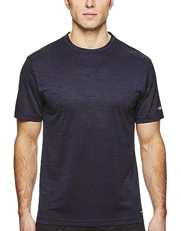 6c898a8e1e62 HEAD Men s Ultra Hypertek Crewneck Gym Training   Workout T-Shirt - Short  Sleeve Activewear