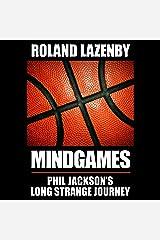 Mind Games: Phil Jackson's Long Strange Journey Audible Audiobook