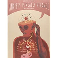 Anxiety is Really Strange