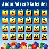 Audio Adventskalender Gratis!