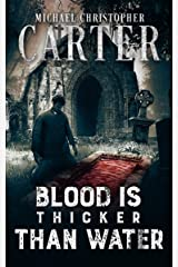 Blood is Thicker Than Water (Paranormal Tales from Wales) Kindle Edition