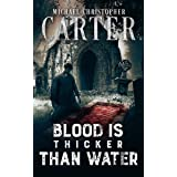 Blood is Thicker Than Water (Strange Tales from Wales)