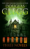 Harrow: A 3-Novel Box Set: Contains Books 1-3 of the Harrow Series: Nightmare House, Mischief, and The Infinite