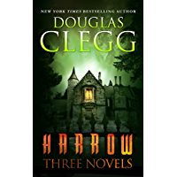 Harrow: A 3-Novel Box Set: Contains Books 1-3 of the Harrow Series: Nightmare House, Mischief, and The Infinite