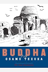 Buddha, Volume 2: The Four Encounters Kindle Edition