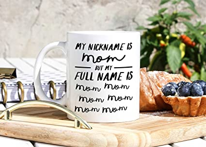 amazon com funny mom cups stay at home mom mug funny mom life