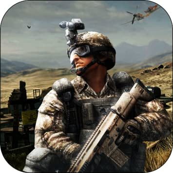Army Commando City Strike