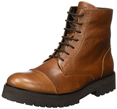 Ave Legioner, Bottes Rangers Femme - Marron - Marron (Caramel)Royal Republiq