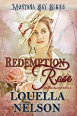 Redemption Rose: Montana Sky Series (Harper Ranch Series Book 3) Kindle Edition