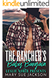 The Rancher's Baby Bargain