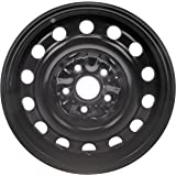 Dorman 939-121 Steel Wheel (16x6.5