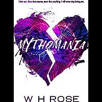 Mythomania book cover