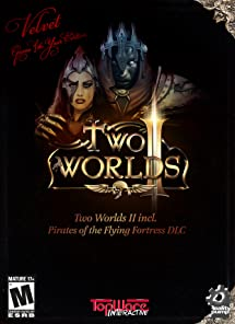 Two worlds ii download.