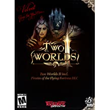 Two Worlds II - Velvet Game of the Year ED. [Steam]