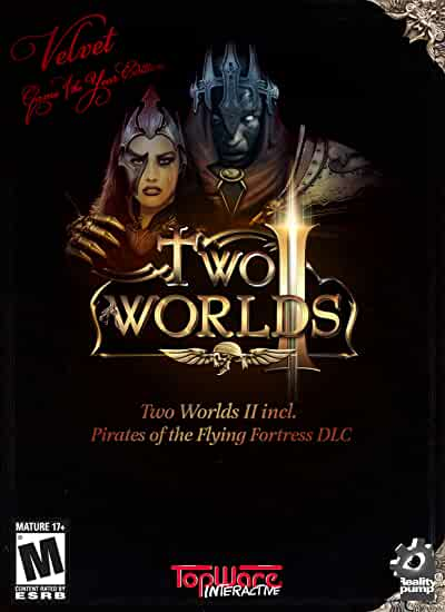 Buy two worlds epic edition pc game   download.