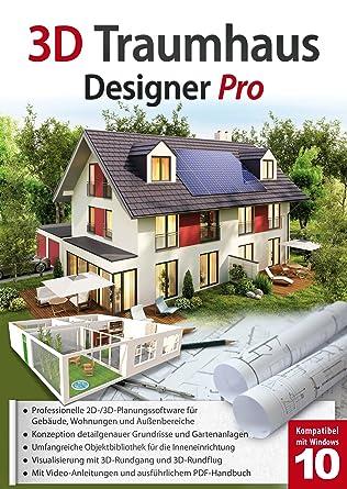 3D Traumhaus Designer PRO - für die Architektur, Haus, Wohnplaner ...