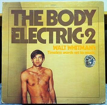 walt whitman body electric