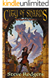 City of Shards (Spellgiver Book 1)