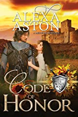 Code of Honor (Knights of Honor Book 3) Kindle Edition
