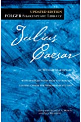 Julius Caesar (Folger Shakespeare Library) Kindle Edition