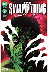 The Swamp Thing (2021-) #2 Kindle Edition