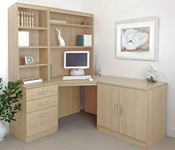 Prime R White Cabinets Set 19 In Be Beech Computer Table Desk Hutch Bookcase With Doors Home Office Furniture Uk Modular Workstation Corner Stand Printer Download Free Architecture Designs Scobabritishbridgeorg