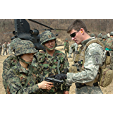 U.S. Army Special Forces Language Visual Training Materials - DARI - Plus Web-Based Program and Chapter Audio Downloads