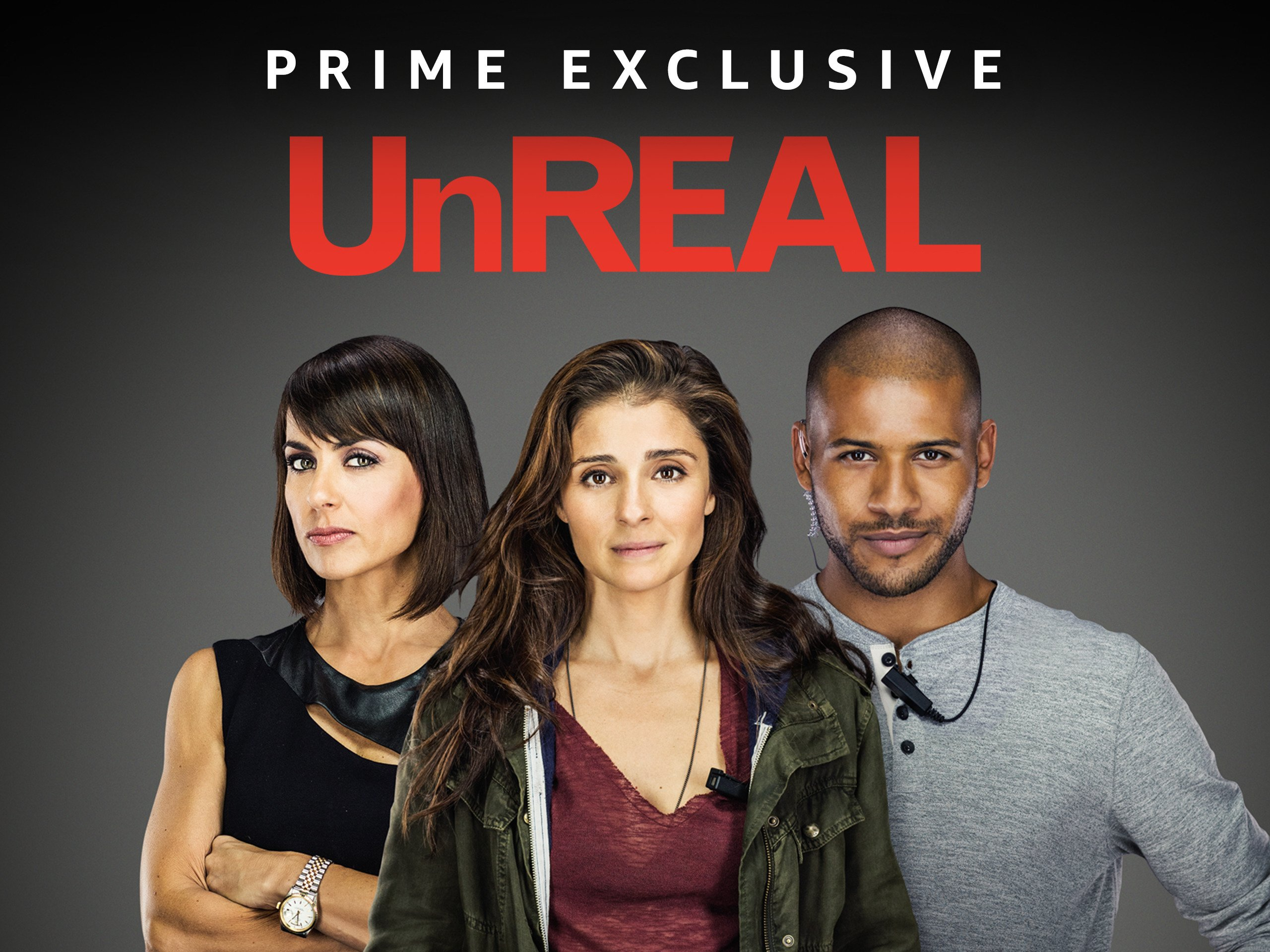 Amazonde Unreal Staffel 1 Dtov Ansehen Prime Video