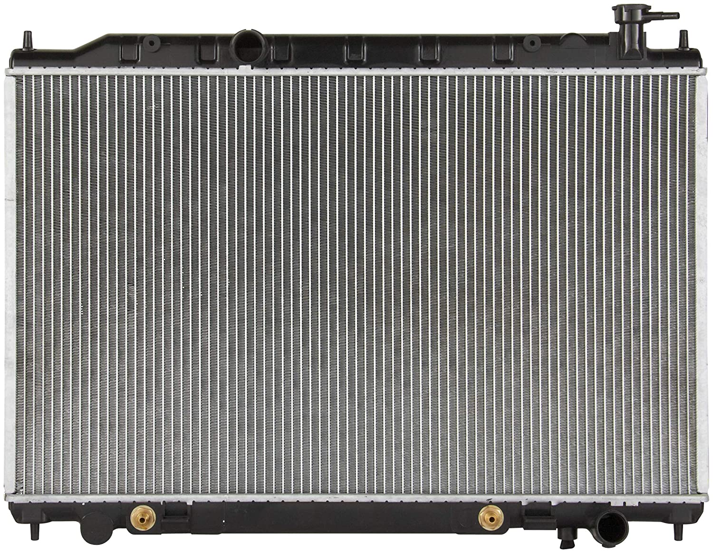 Amazon.com: Spectra Premium CU2578 radiador completo para ...