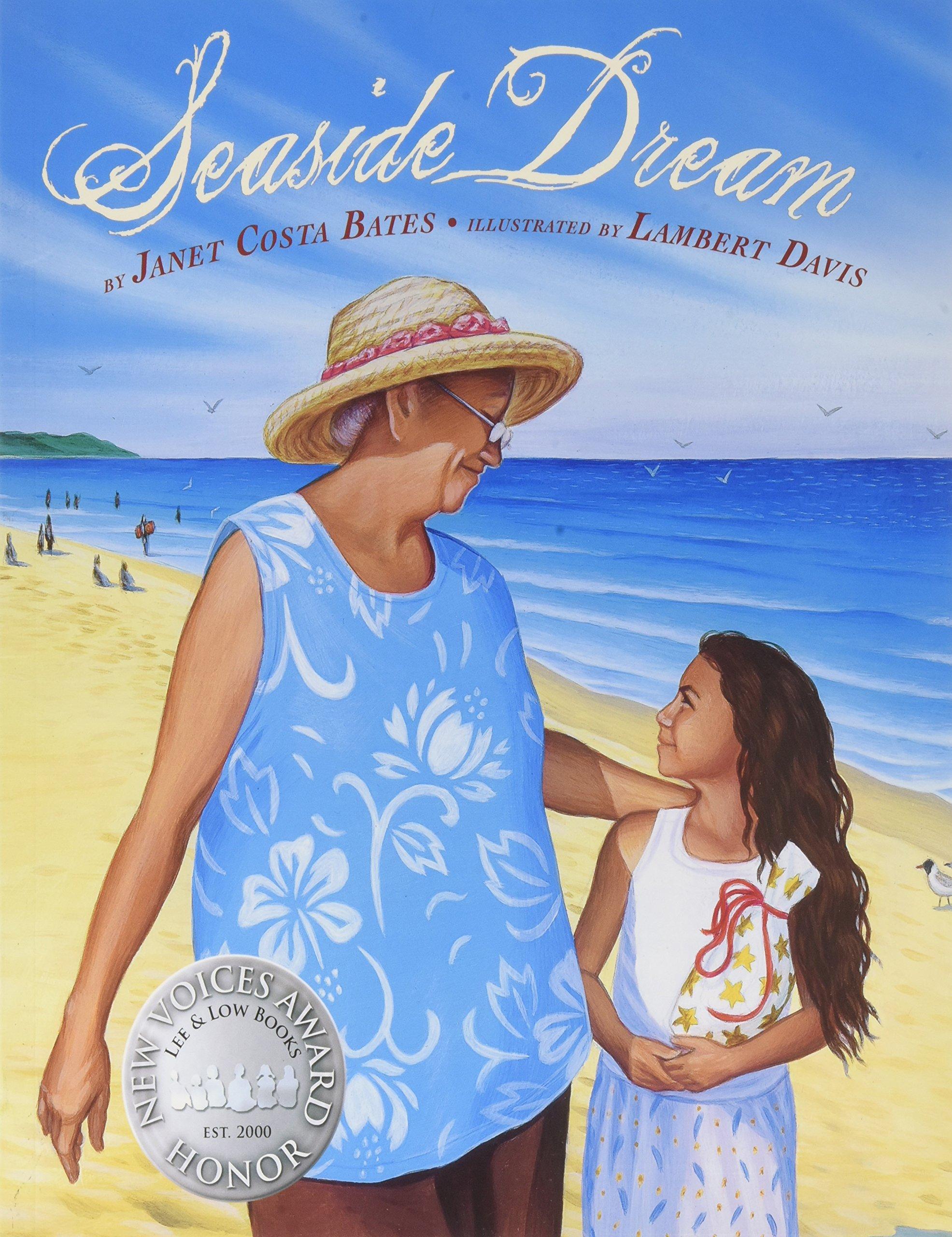 Seaside Dream pdf epub