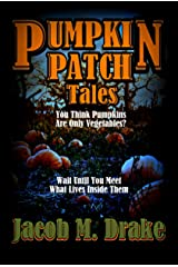 Pumpkin Patch Tales Kindle Edition
