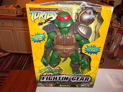 Peleando 54141 raffaello valiosa juegos ninja turtles ...
