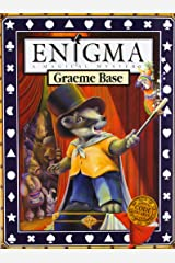 Enigma: A Magical Mystery Hardcover