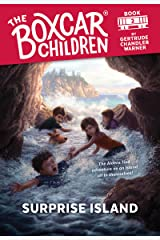 Surprise Island (The Boxcar Children Mysteries Book 2) Kindle Edition