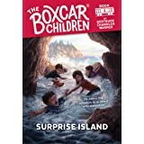 Surprise Island (The Boxcar Children Mysteries Book 2)