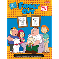 Learn to Draw Family Guy (Licensed Learn to Draw) (English Edition)