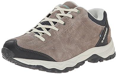 HiTec Womens Libero Low Waterproof Hiking Shoe