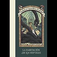 La habitación de los reptiles (Una serie de catastróficas desdichas 2)