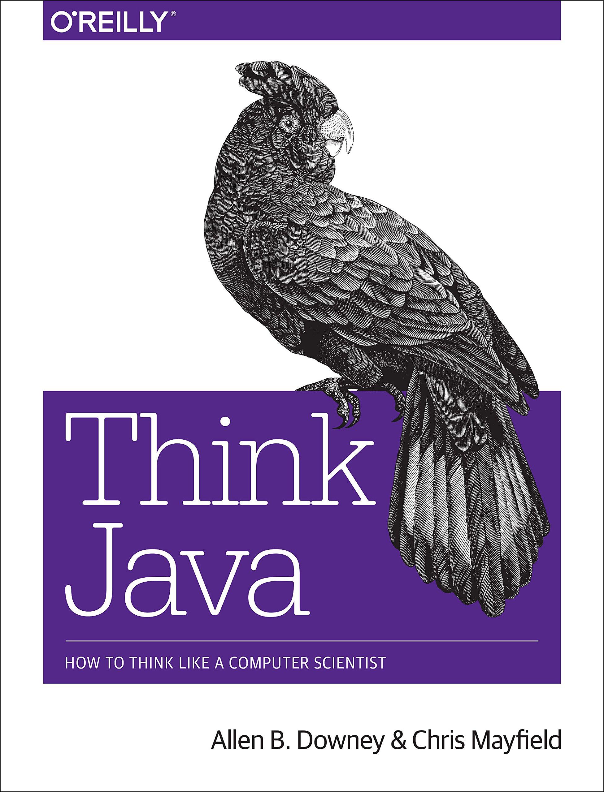 Think Java ISBN-13 9781491929568
