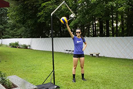 Spike Trainer Volleyball Training Aid