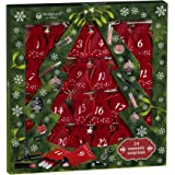 Boulevard de Beauté Cosmetic Advent Calendar Kit