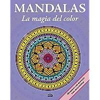 Mandalas la magia del color. Vol. 14