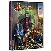 Los Descendientes [DVD]