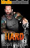 HARD (Biker MC Romance Book 1)