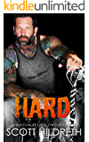 HARD (Biker MC Romance Book 1) (English Edition)